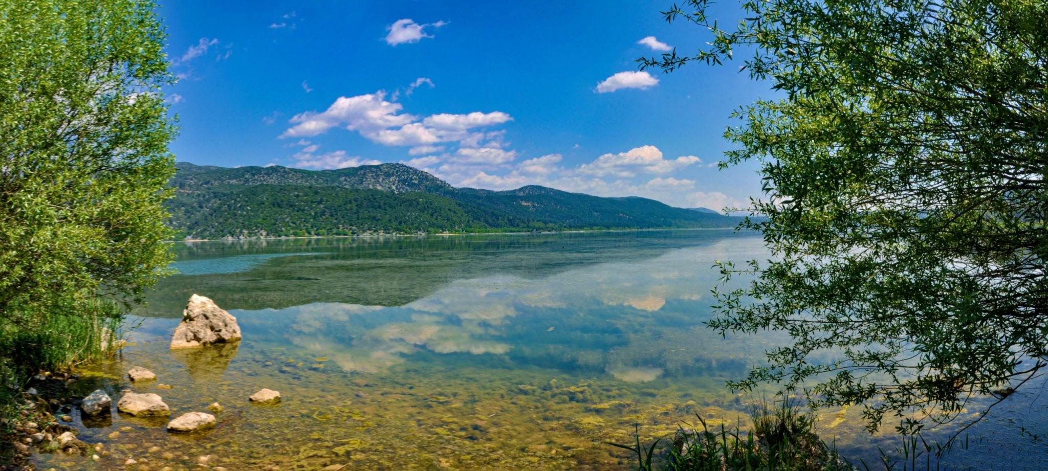 Kovada Gölü