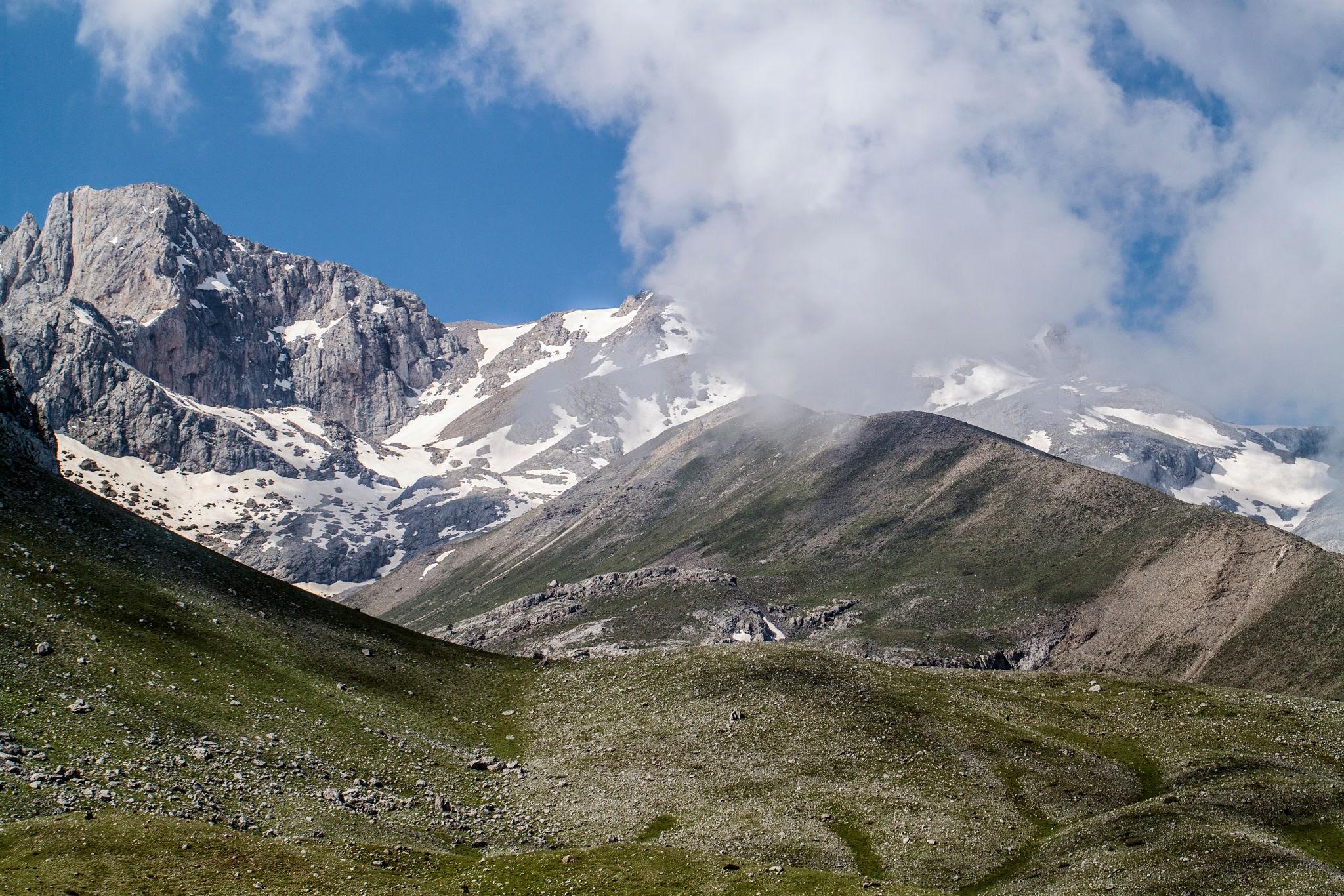 Dedegöl Dağı