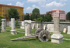 Isparta Müzesi